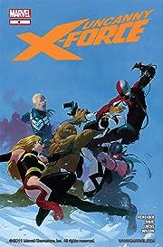 Uncanny X-Force (2010-2012) #5