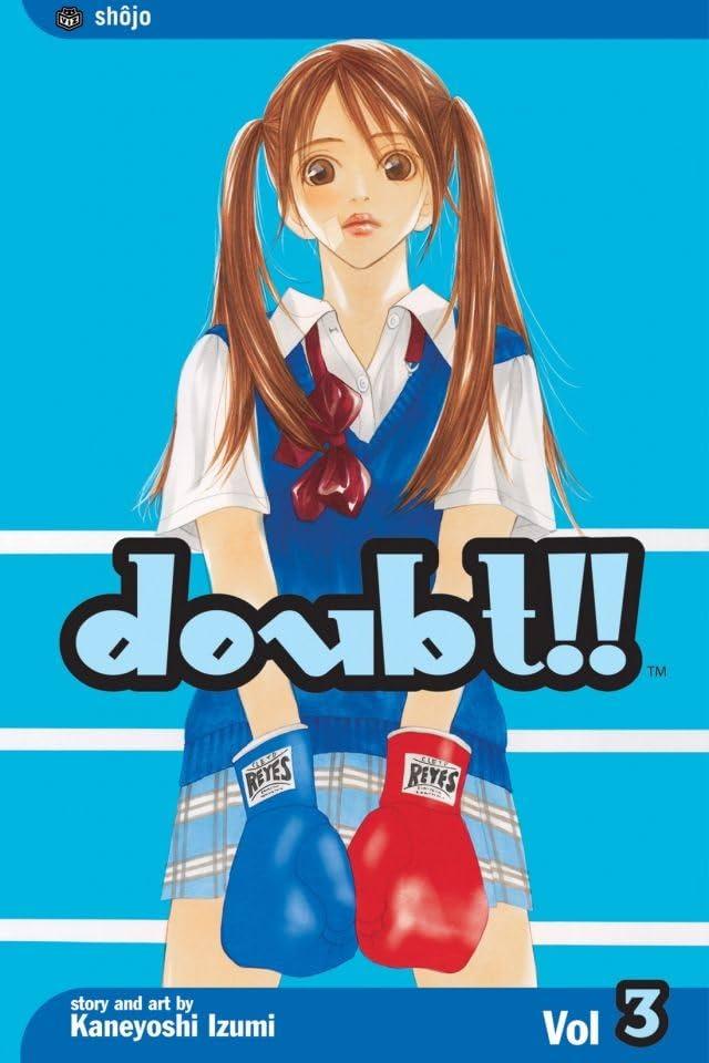 Doubt!! Vol. 3