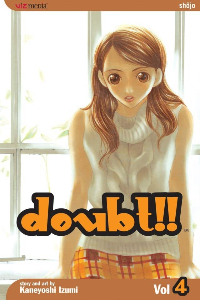 Doubt!! Vol. 4