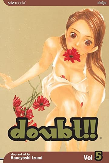 Doubt!! Vol. 5