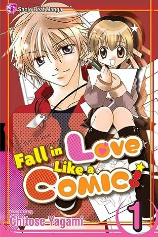 Fall In Love Like a Comic Vol. 1