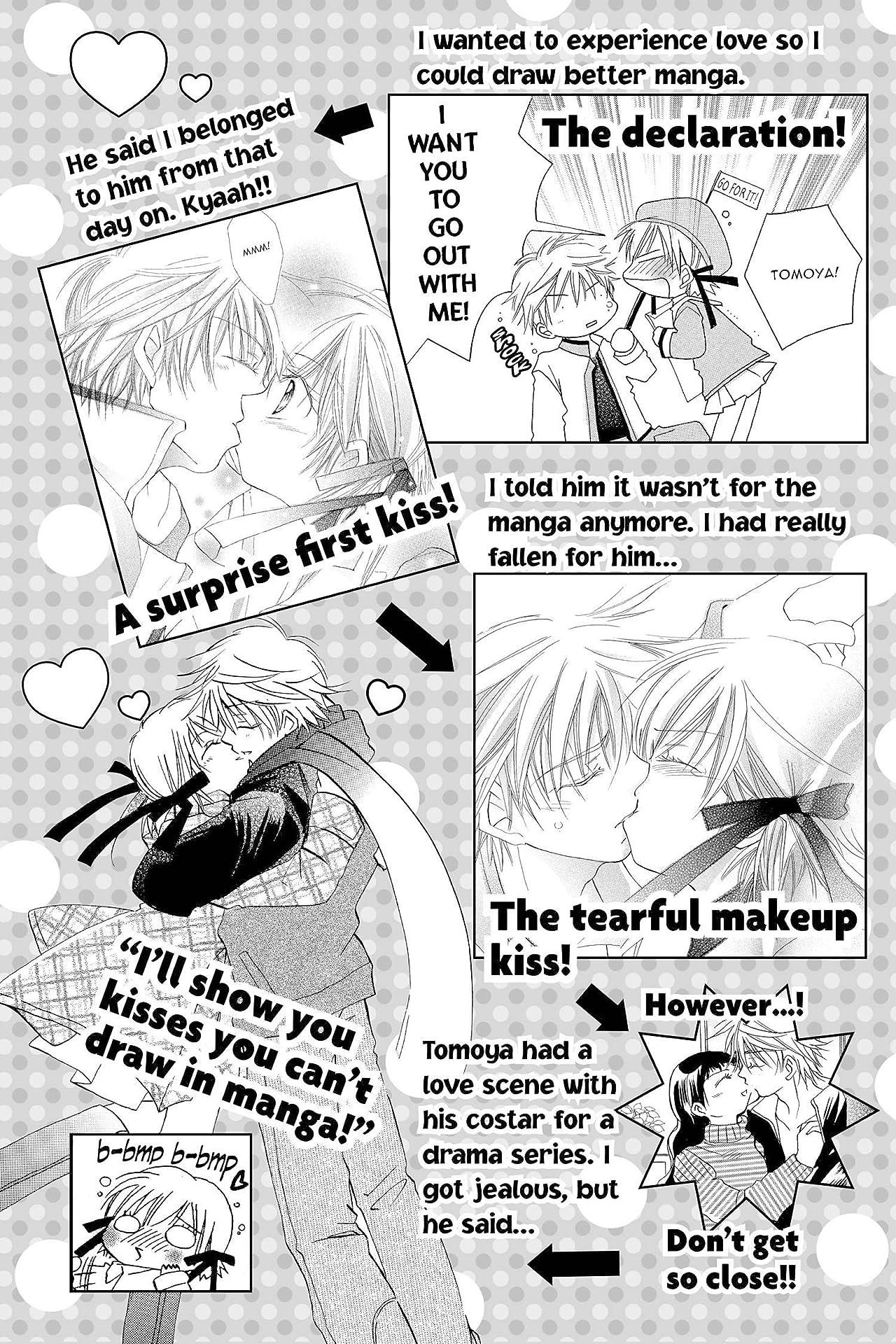 Fall In Love Like a Comic Vol. 2