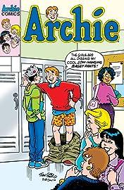 Archie #506