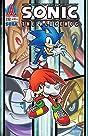 Sonic the Hedgehog #232