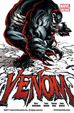 Venom (2011-2013) No.1