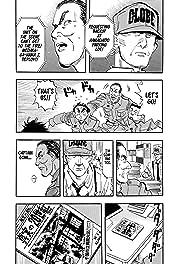 Firefighter! Daigo of Fire Company M Vol. 16