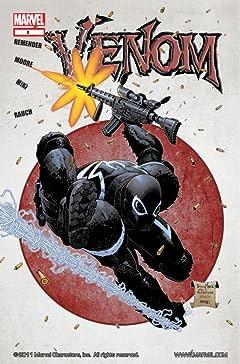 Venom (2011-2013) No.2