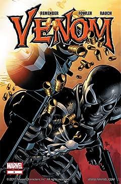 Venom (2011-2013) No.3