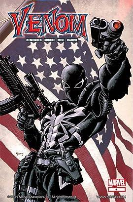 Venom (2011-2013) No.4