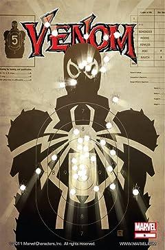 Venom (2011-2013) No.5
