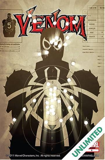 Venom (2011-2013) #5