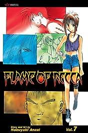 Flame of Recca Vol. 7