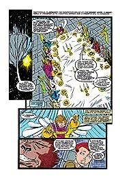 New Mutants (1983-1991) #87