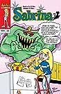 Sabrina the Teenage Witch Animated Series #17