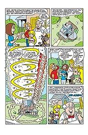 Sabrina the Teenage Witch Animated Series #18