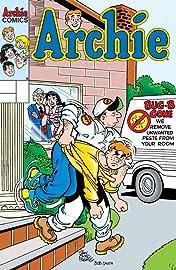 Archie #508