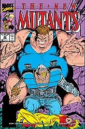New Mutants (1983-1991) #88