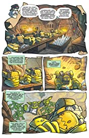 Skylanders #6