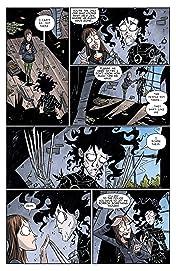 Edward Scissorhands #4