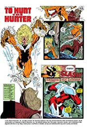 New Mutants (1983-1991) #90