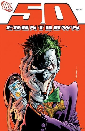 Countdown #50