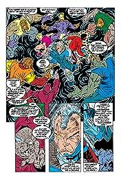 New Mutants (1983-1991) #91
