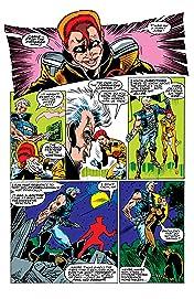 New Mutants (1983-1991) #92