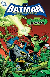 Batman: The Brave and the Bold: Emerald Knight