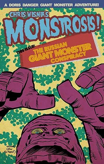 Monstrosis #1