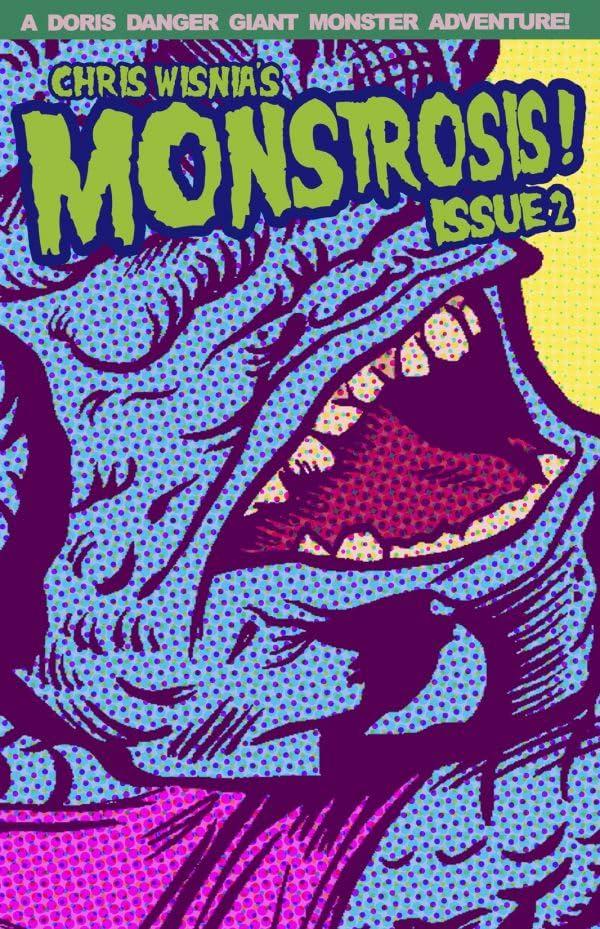 Monstrosis #2