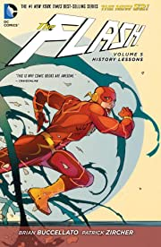 The Flash (2011-2016) Vol. 5: History Lessons