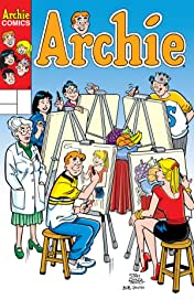 Archie #510