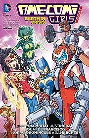Ame-Comi Girls Vol. 3: Earth in Crisis