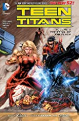 Teen Titans (2011-2014) Vol. 5: The Trial of Kid Flash