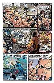 Doom Patrol (2009-2011) #19