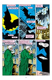 Batman: Dark Knight, Dark City