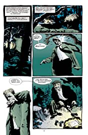 John Constantine, Hellblazer Vol. 10: In The Line Of Fire