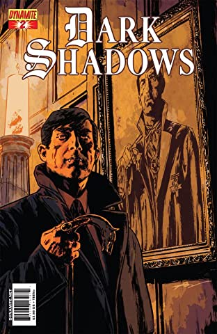 Dark Shadows (Ongoing) No.2