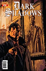 Dark Shadows (Ongoing) #2