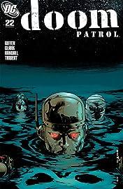 Doom Patrol (2009-2011) #22
