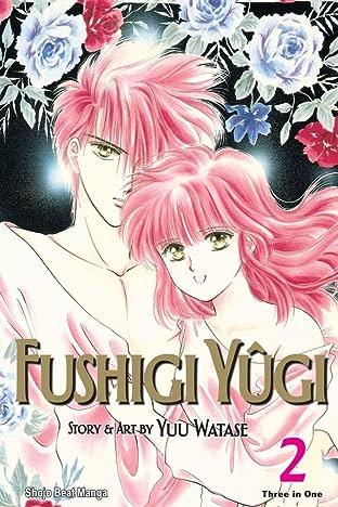 Fushigi Yûgi Vol. 2