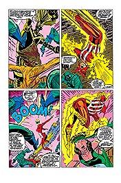 New Mutants (1983-1991) #93