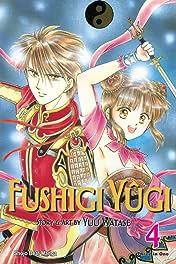 Fushigi Yûgi Vol. 4