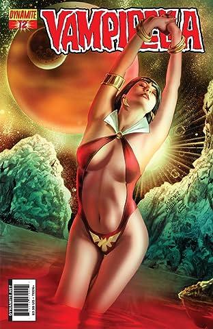 Vampirella (2011-2014) #12
