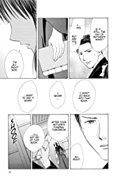 Fushigi Yûgi: Genbu Kaiden Vol. 9