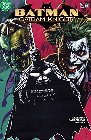 Batman: Gotham Knights #51