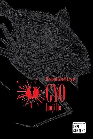 Gyo Vol. 1