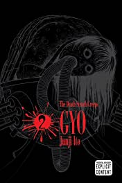 Gyo Vol. 2