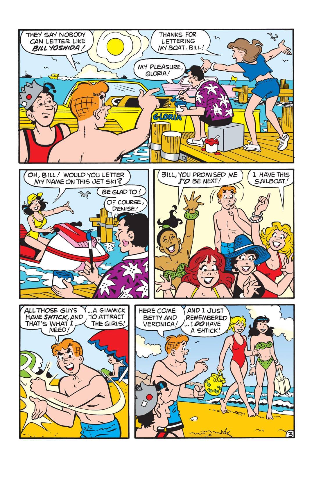 Archie #512