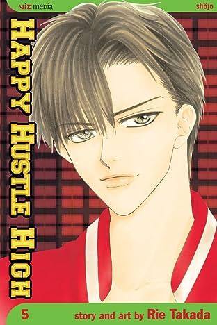 Happy Hustle High Vol. 5